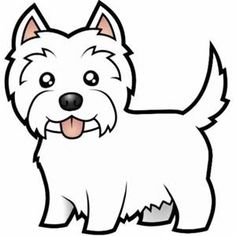 Free Westie Clipart - Bing Images-free westie clipart - Bing images-6