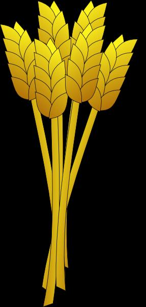 Free Wheat Clip Art