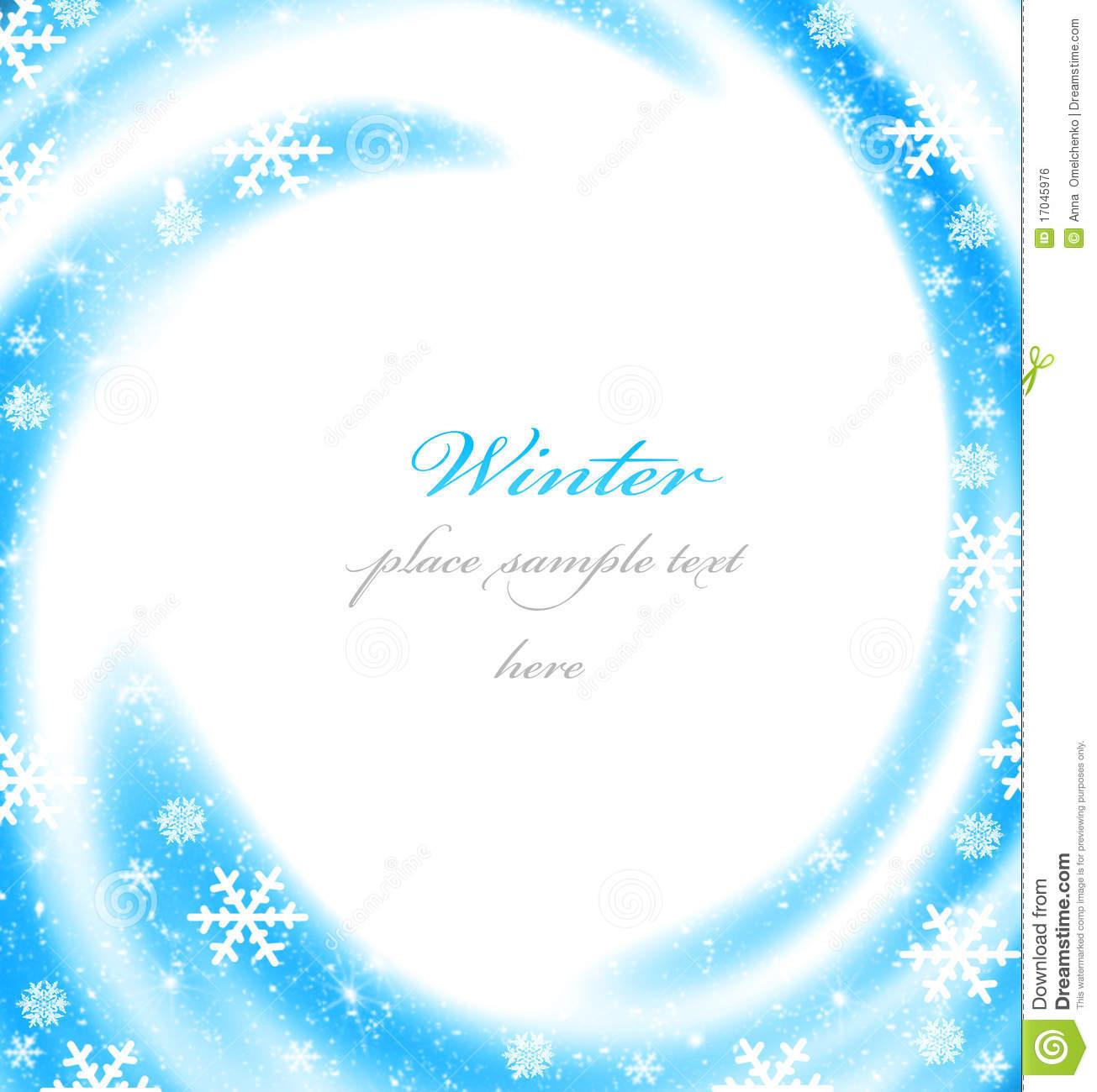 Free Winter Clip Art Borders. Christmas border card Royalty .