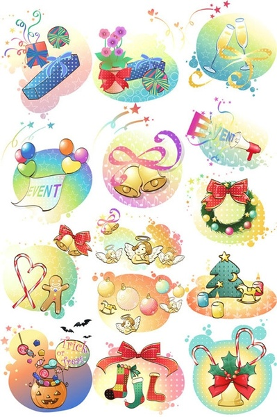 Free Winter Holiday Clip Art Vector Imag-Free winter holiday clip art vector images Free vector We have about (213,211 files) Free vector in ai, eps, cdr, svg vector illustration graphic art design ...-2