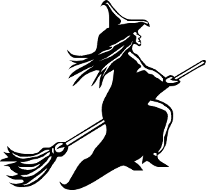 Free Witch Clipart-Free Witch Clipart-4