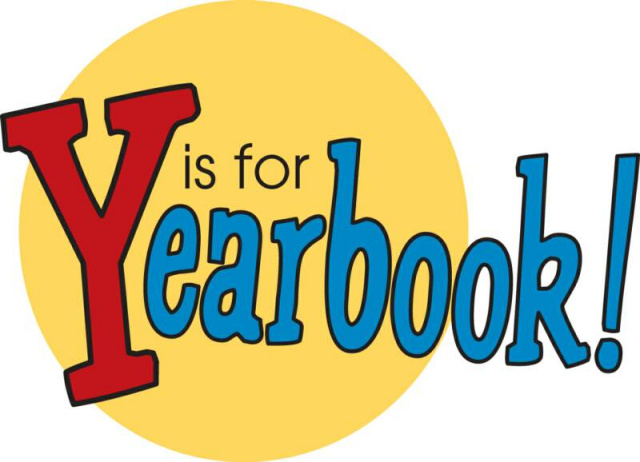 Free Yearbook Clipart. Yearbo - Yearbook Clip Art