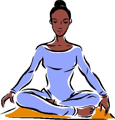 Free yoga clip art clipartcow-Free yoga clip art clipartcow-4