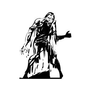 Free zombie Clipart - Free Clipart Graphics, Images and Photos. Public Domain Clipart.