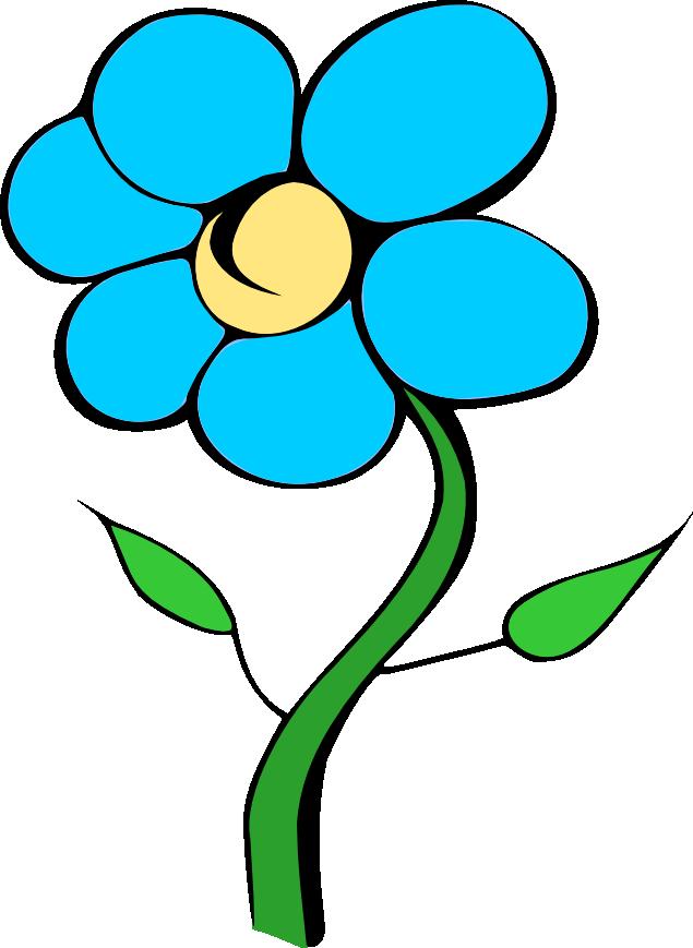 Freebies: Flower Clip Art - Noelle Nicho-Freebies: Flower Clip Art - Noelle Nicholsu0026#39; Blog-15