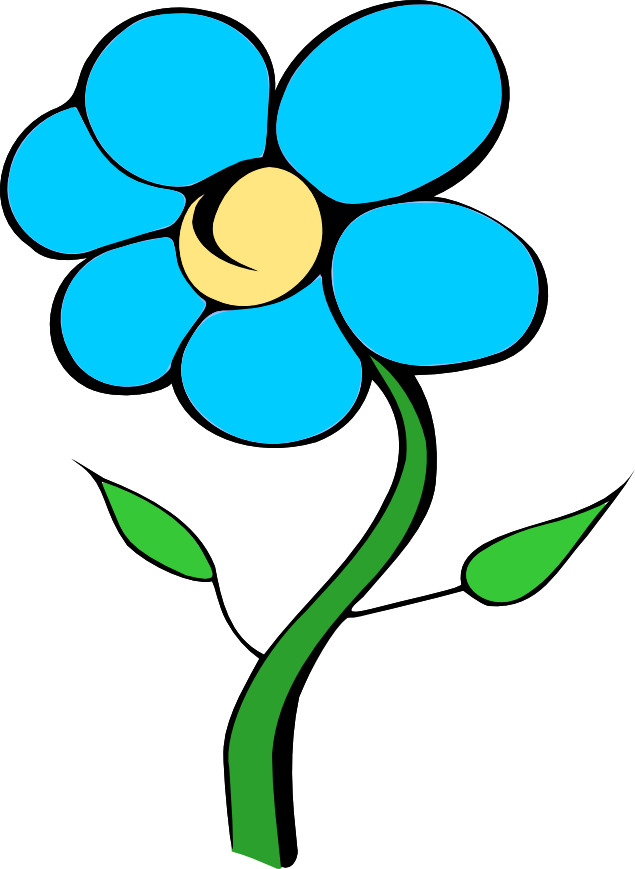 Freebies: Flower Clip Art - Noelle Nicholsu0026#39; Blog