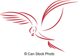 ... freedom - vector illustra - Freedom Clip Art