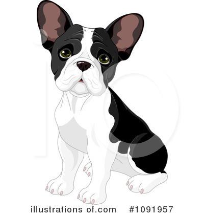 French Bulldog Clipart .-French Bulldog Clipart .-1