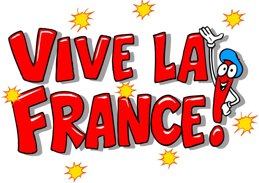 French Clipart - France Clipart