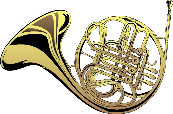 french horn .-french horn .-3