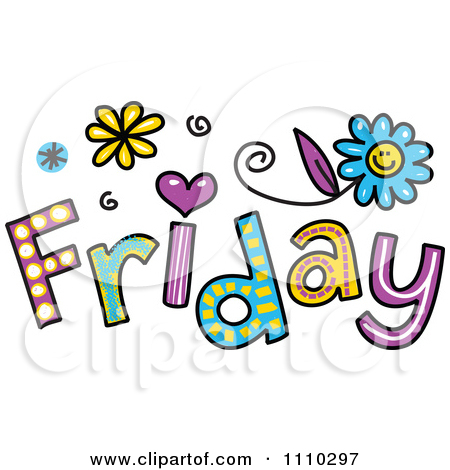 Friday Clipart Funny Friday Clipart Photoall Free Free Friday