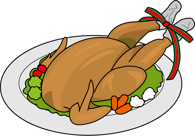 Fried chicken clipart free clipart images 3