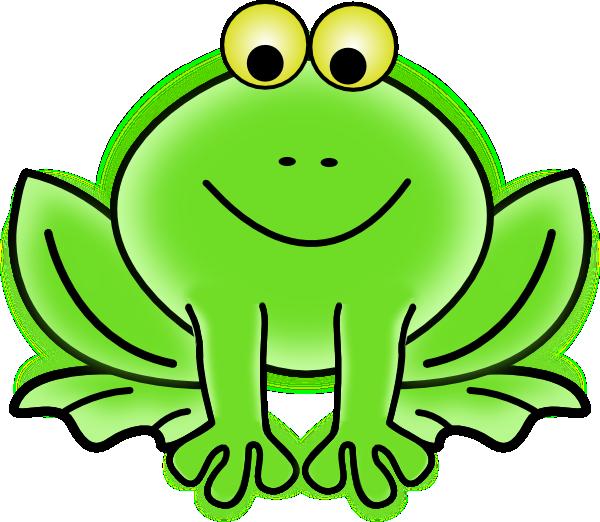 Frog Clip Art-Frog Clip Art-2