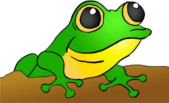 Frog Clipart-Frog Clipart-14