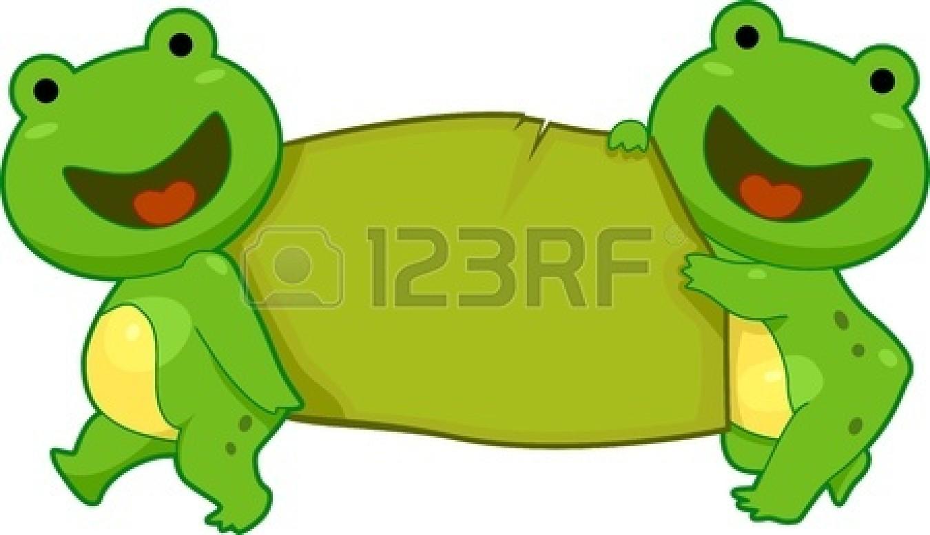 Frog Clipart Frog Clipart Fro - Clipart Frogs