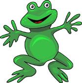Frog Clipart Size: 74 Kb-Frog Clipart Size: 74 Kb-16
