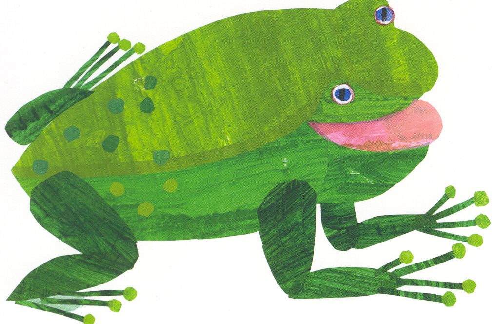 Frog Graphic | Free Download .
