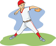 From: Baseball Clipart