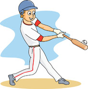 From: Baseball Clipart-From: Baseball Clipart-0