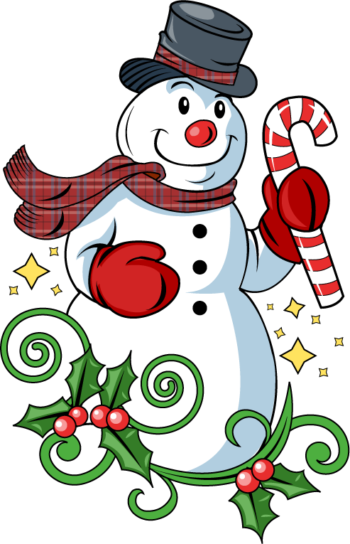 Frosty The Snowman Clipart-Frosty The Snowman Clipart-11