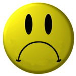 frown clipart-frown clipart-13