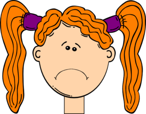 Frown Clipart-Frown Clipart-8
