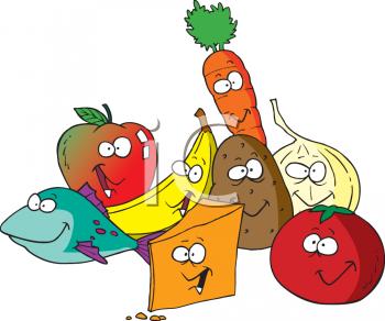 Fruit Border Clipart-fruit border clipart-4