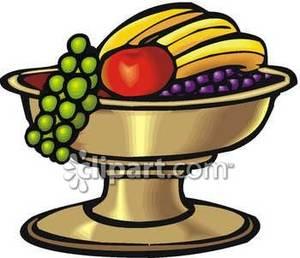 Fruit Bowl Clip Art Clip Art Fruit Bowl Citrus