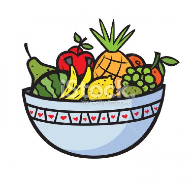 fruit bowl clipart clipart panda free clipart images in fruit bowl clipart free fruit bowl clipart free