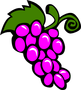 Fruit Clip Art - Fruits Clip Art