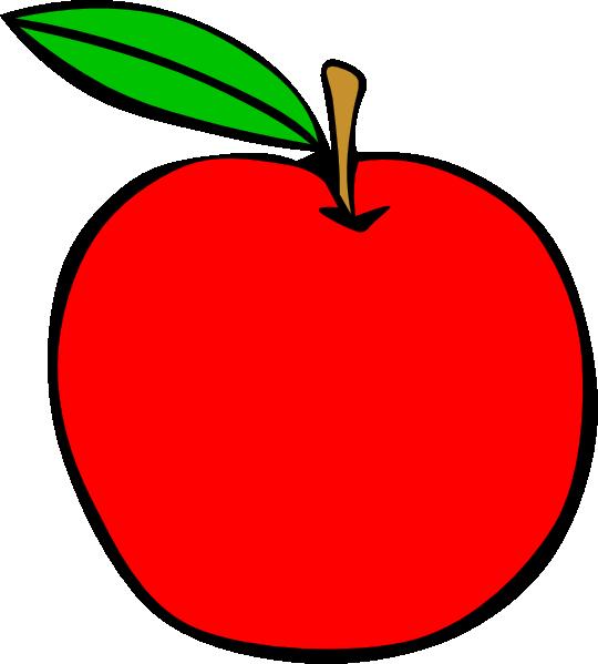 Fruit Clipart 4 Fruit Clipart - Fruits Clip Art