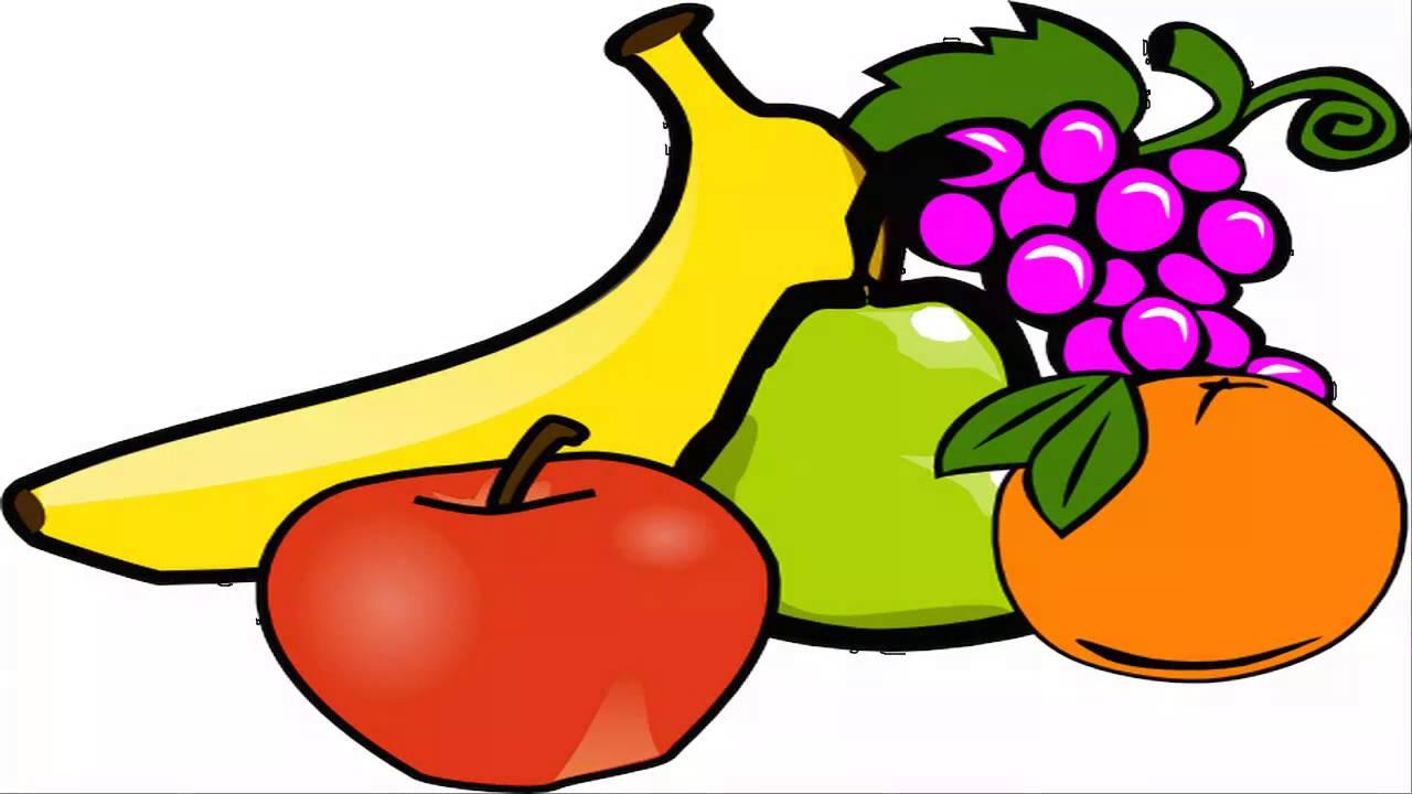 Fruit Clipart-fruit clipart-14