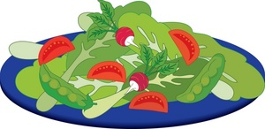 Fruit Plate Clipart Free Clipart Images u0026middot; «