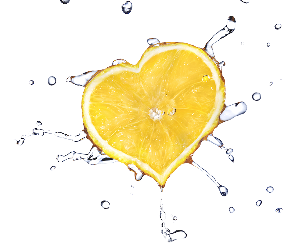 fruit splash water water clip