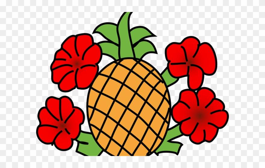 Fruit Water Splash Clipart Hawaiian - Elegant Beach Bags, Natural - Png  Download