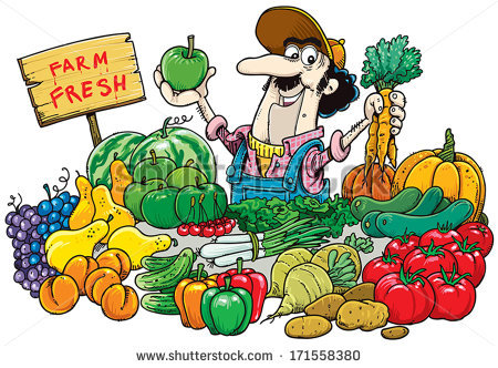 Fruits And Vegetables Pictures Clipart P-Fruits And Vegetables Pictures Clipart Panda Free Clipart Images-7