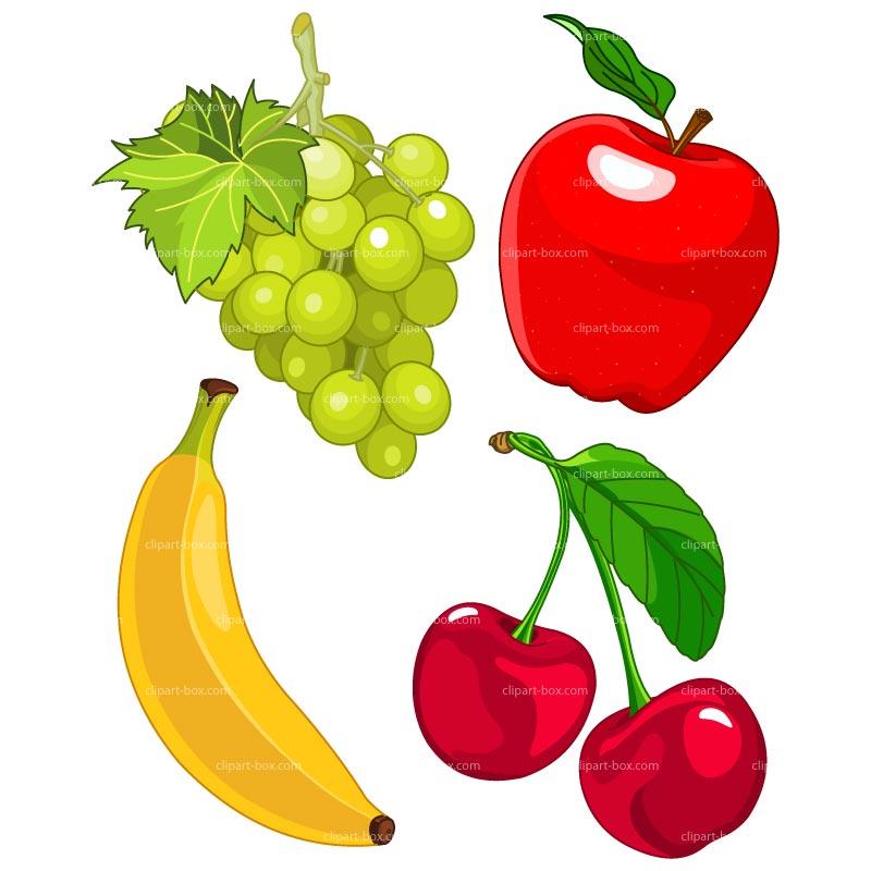 ... Fruits Clip Art ...-... Fruits Clip Art ...-15