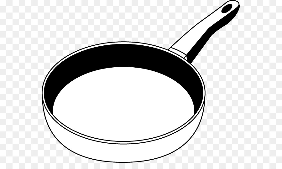 Frying pan Cookware and bakeware Free co-Frying pan Cookware and bakeware Free content Clip art - Pan Cliparts-8