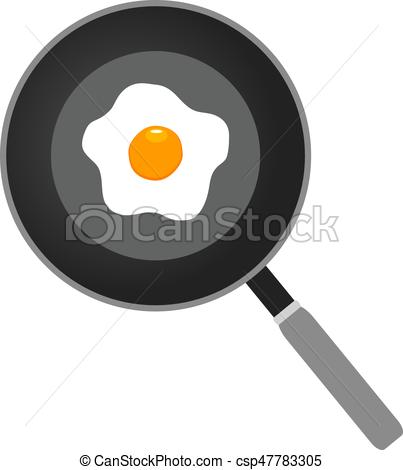 Frying Pan - csp47783305-Frying Pan - csp47783305-13