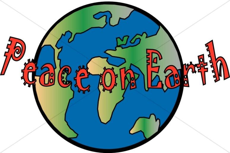 Fun Peace on Earth with Globe-Fun Peace on Earth with Globe-7