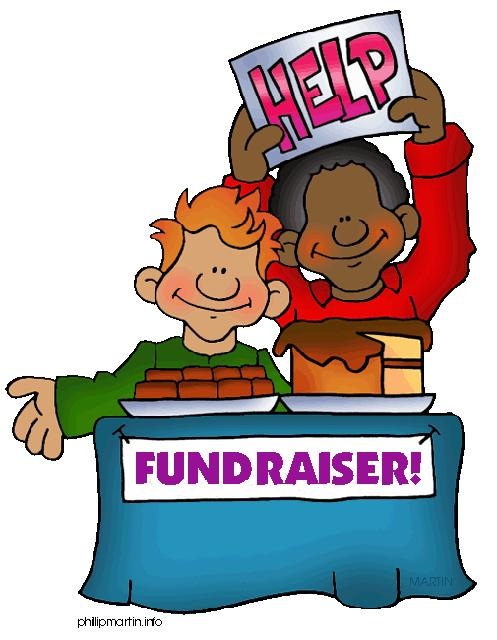 fund-raiser clipart