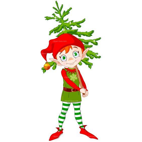 Funny Elf Clip Art | Free Christmas Elf -Funny Elf Clip Art | Free Christmas Elf Clip Art-19