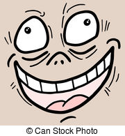 ... Funny Face - Creative Design Of Funn-... Funny face - Creative design of funny face-6