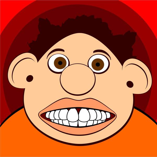 Funny Face Free Clip Art-Funny Face Free Clip Art-8