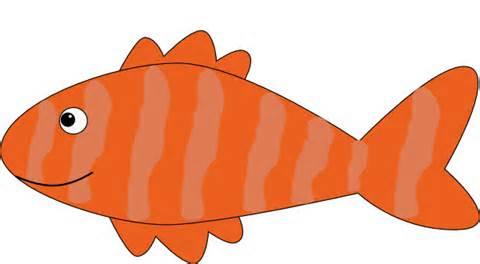 Funny Fish Clipart - Clipart .