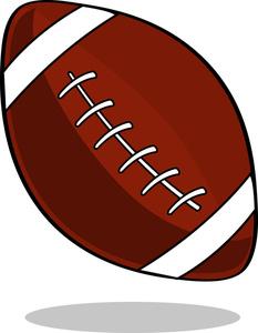 Funny Football Clipart - Clip Art Football