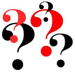 Funny Question Mark Clip Art Question Marks Jpg
