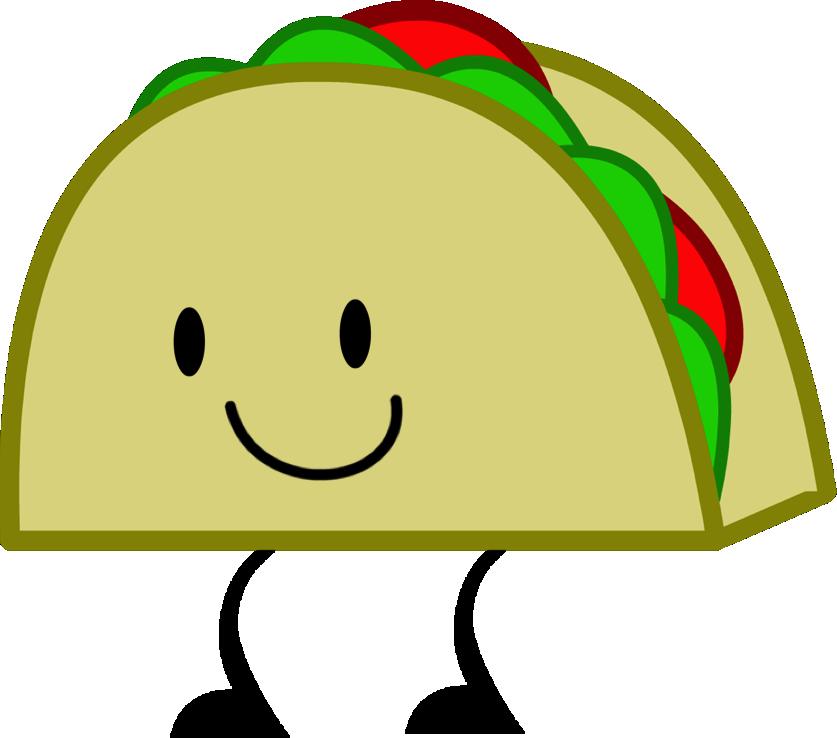 Funny Taco Clipart Images-Funny taco clipart images-1