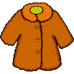 Fur Coat Clipart Cliparts Of Fur Coat Fr-Fur Coat Clipart Cliparts Of Fur Coat Free Download Wmf Eps Emf-7