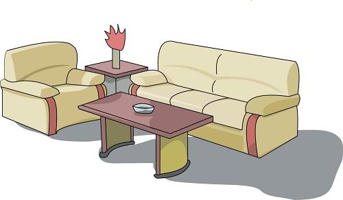 Furniture Clipart-furniture clipart-5